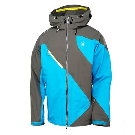 Spyder Eiger Shell Ski Jacket (Men's) -