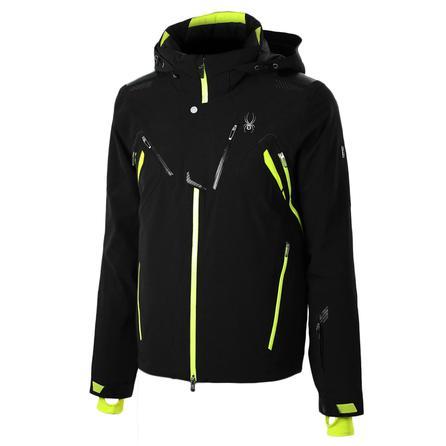 Spyder Monterosa Insulated Ski Jacket (Men's) -