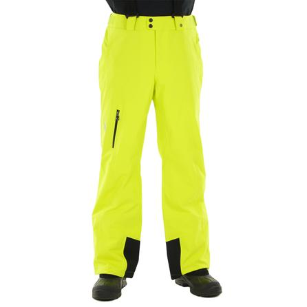 Spyder Dare Athletic Fit Insulated Ski Pant (Men's) - Acid