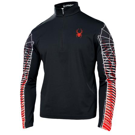 Spyder Webstrong DryWEB Mid-Layer Top (Men's) -