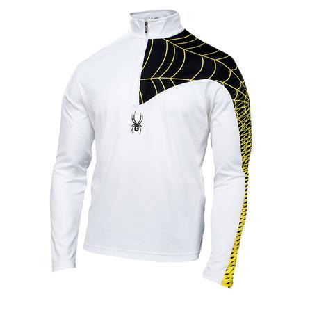 Spyder Webcentric DryWEB Mid-Layer Top (Men's) -