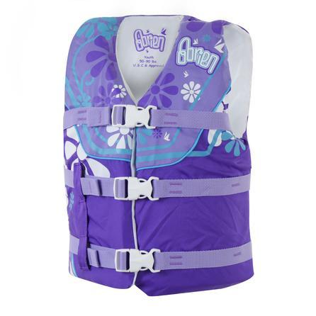 O'Brien Nylon Life Vest (Youth Girls') -