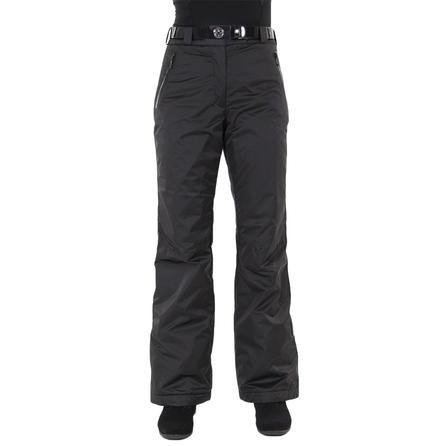 Colmar Techno Insulated Ski Pant (Women's) - Black