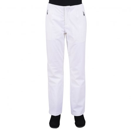 Fera Heaven Insulated Ski Pant (Women's) - White Cloud