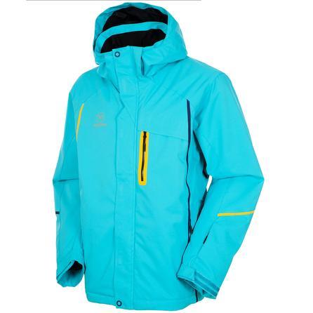 Rossignol Synergy Insulated Ski Jacket (Men's) -