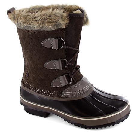 Northside Mont Blanc Boot (Women's) - Dark Brown