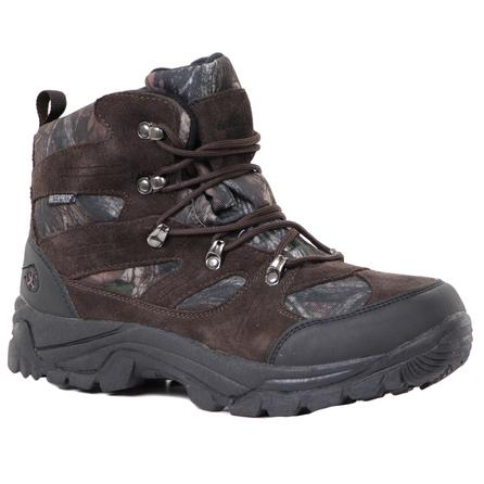 Northside Tracker Jr Boot (Youth Boys') - Brown Camo