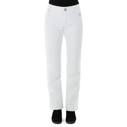 Nils Dominique Insulated Ski Pant (Women's) - White