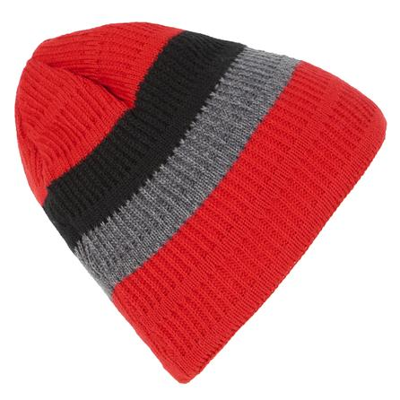 Jupa Antony Hat (Little Boys') - Pulp Red
