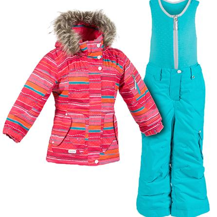 Jupa Maya 2-Piece Ski Suit (Toddler Girls') -