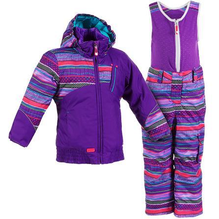 Jupa Irena 2-Piece Ski Suit (Toddler Girls') -
