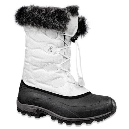 Kamik Momentum Boot (Women's) - White