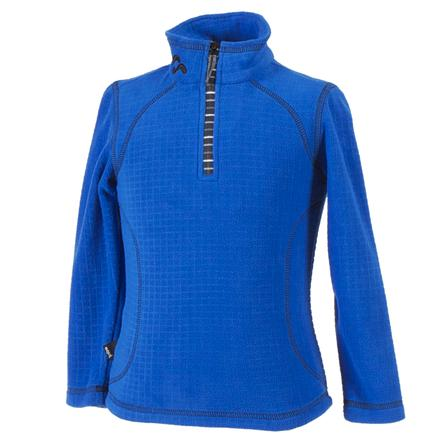 Jupa Yaroslav Fleece Top (Little Boys') - Classic Blue