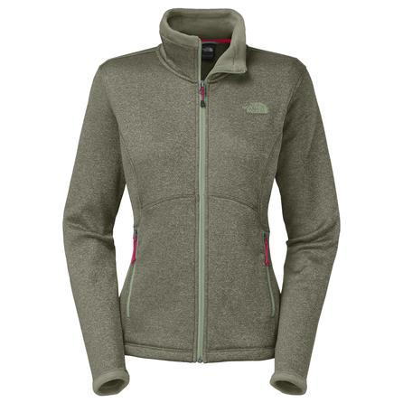 The North Face Agave Fleece Jacket (Women's) -