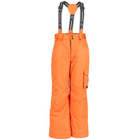 Jupa Mikhail Ski Pant (Boys') - Dynamic Orange