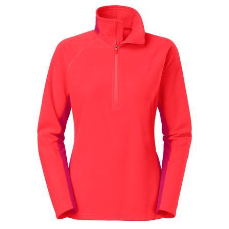 The North Face Tech 100 1/2-Zip Fleece Top (Women's) -