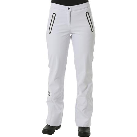 AFRC Tech Softshell Ski Pant (Women's) - White