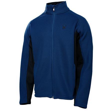 Spyder Foremost Full-Zip Heavy-Weight Core Sweater Jacket (Men's) -