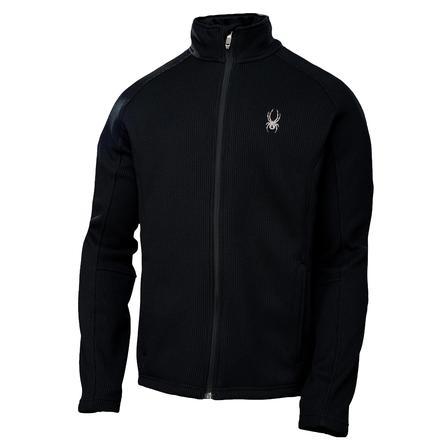 Spyder Constant Full-Zip Mid-Weight Core Sweater (Men's) -