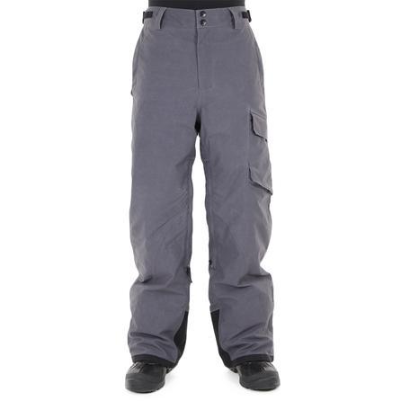 Volkl Ultar Peak Insulated Ski Pant (Men's) - Metal Wax