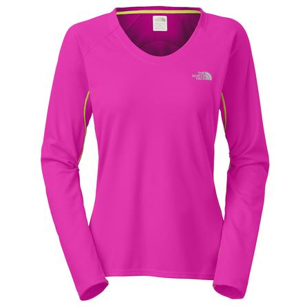 The North Face GTD Long Sleeve Running Shirt  (Women's) -