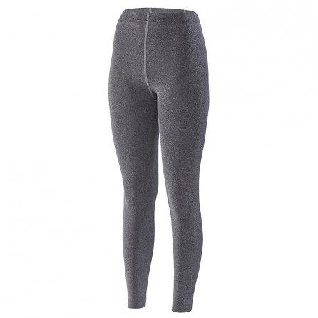Terramar Leggings 3.0 Baselayer Bottoms (Women's) - Black Heather