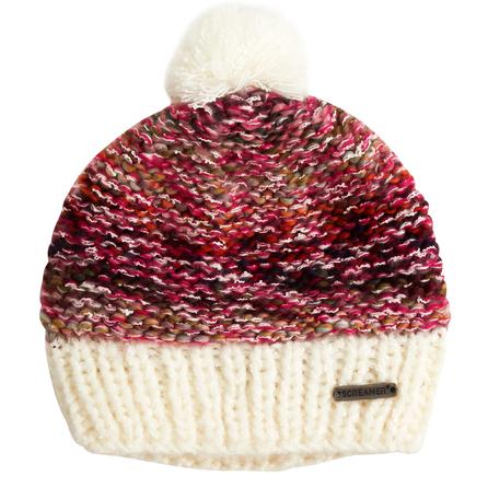 Screamer Chellene Beanie (Women's) - Rose