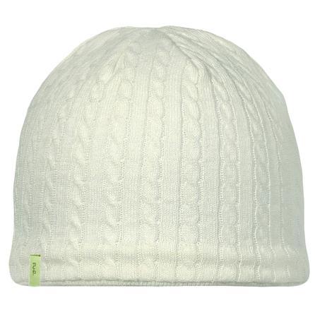 Turtle Fur Mimi Hat (Women's) - Ivory