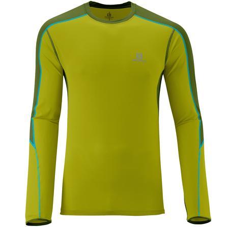 Salomon Trail Runner Long Sleeve Running Tee (Men's) -
