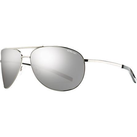 Smith Serpico Polarized Sunglasses - Silver