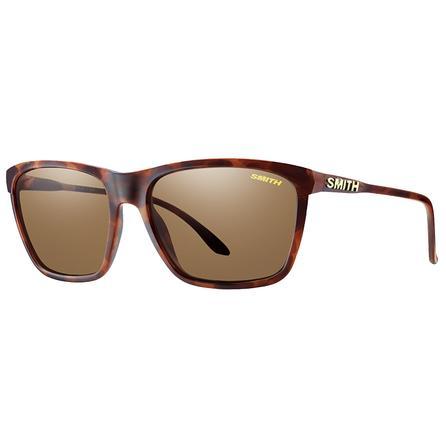 Smith Delano Polarized Sunglasses - Matte Tortoise