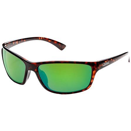 Suncloud Sentry Polarized Sunglasses  - Tortoise