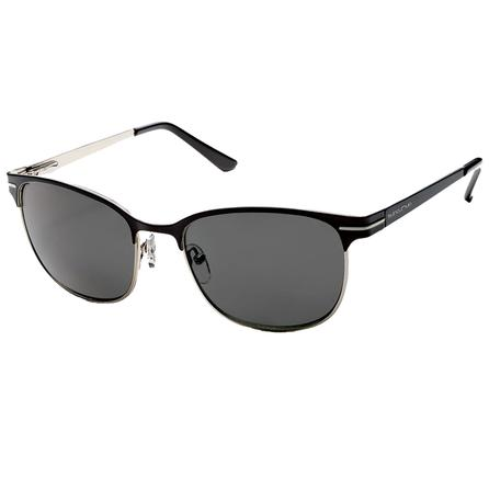 Suncloud Causeway Polarized Sunglasses - Black