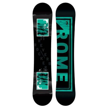 Rome Reverb Rocker Snowboard (Men's) -