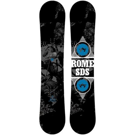 Rome Garage Rocker Snowboard (Men's) -