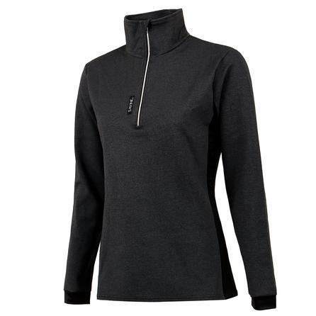 SAVINE Meribel 1/4-Zip Mid-Layer Top (Women's) -