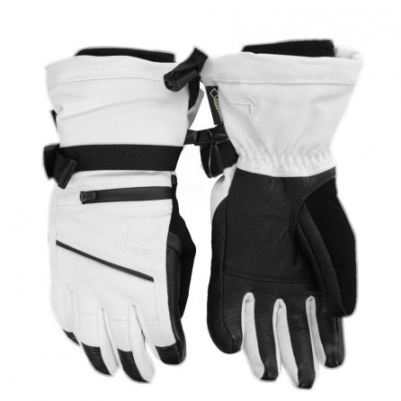 Kombi Sanctum GORE-TEX Glove (Women's) - White
