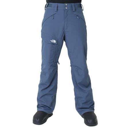 The North Face Freedom Insulated Ski Pant (Men's) - Conquer Blue