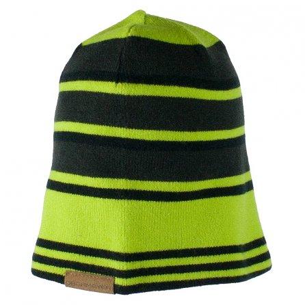 Obermeyer Traverse Knit Hat (Boys') - Screamin Green