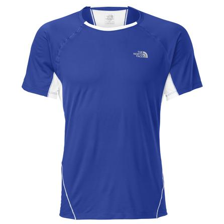 The North Face Better Than Naked Short Sleeve Running Shirt (Men's) -
