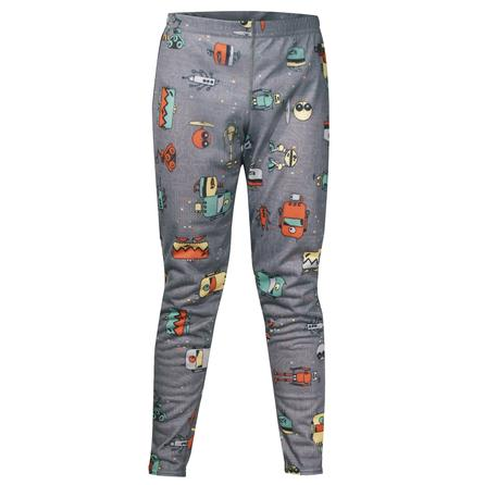 HOT CHILLYS Y MW PRINT PANT -