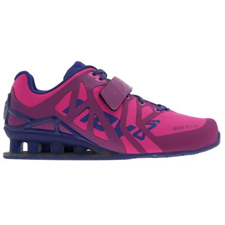 Inov8 Fast Lift 335 Lifting Shoe (Women's) - Pink/Purple/Blue