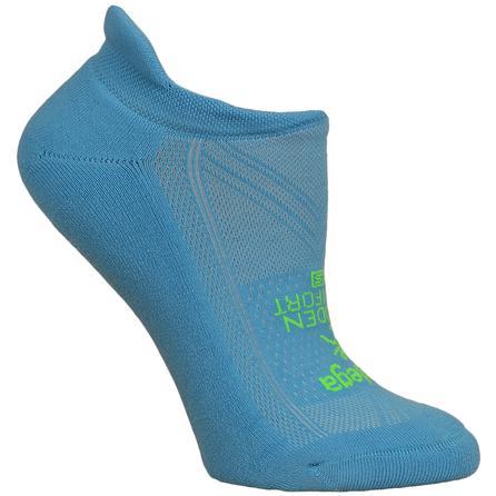 Balega Hidden Comfort Running Sock (Adults') - Dynamic Blue