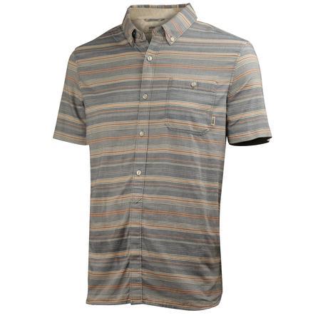 Vans Drexler Button Down Shirt (Men's) -
