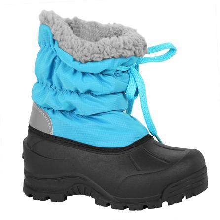 Northside Sasha Boot (Little Girls') - Turquoise
