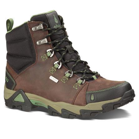 Ahnu Coburn WP Boot (Men's) - Porter