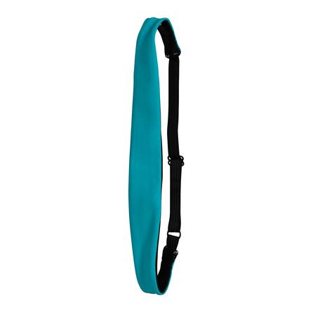 "Brooks 1"" Headband (Women's) - Caribbean"