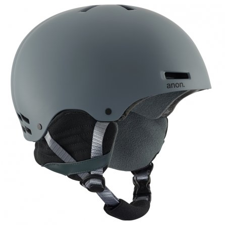 Anon Raider Helmet (Adults') - Gray