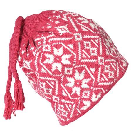 Sweet Turns Jane Hat (Women's) - Red