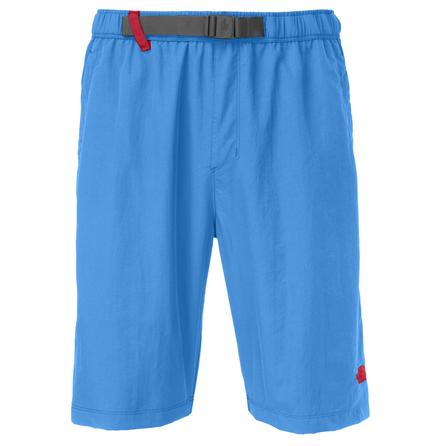 The North Face Class V Belted Short (Men's) - Clear Lake Blue